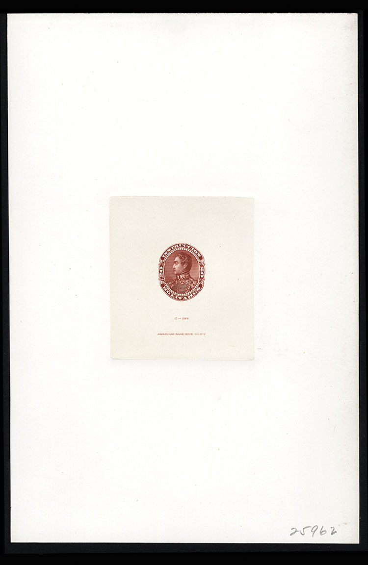 Lot 1491 - GERMAN WORLD WAR II OCCUPATION ISSUES France - St. Nazaire  -  Cherrystone Auctions Rare Stamps & Postal History of the World
